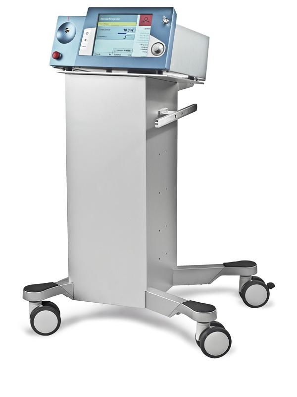 laser chirurgico